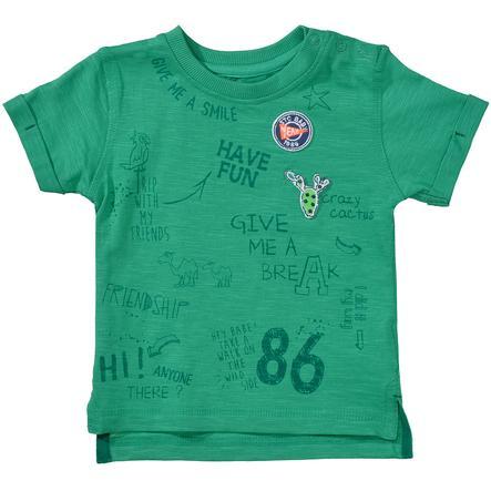 STACCATO Boys T-Shirt grün