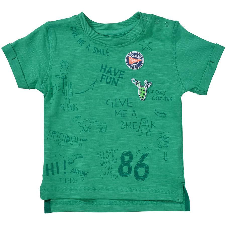 STACCATO Boys T-Shirt verdoyant