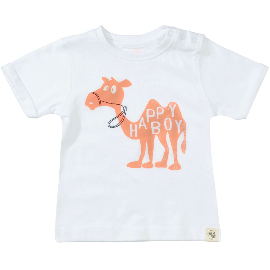 STACCATO Boys T-Shirt résolument