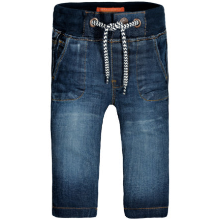 STACCATO Boys Jeans denim bleu foncé