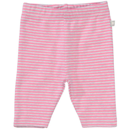 STACCATO Girls Spodenki Leggings shiny pink structure
