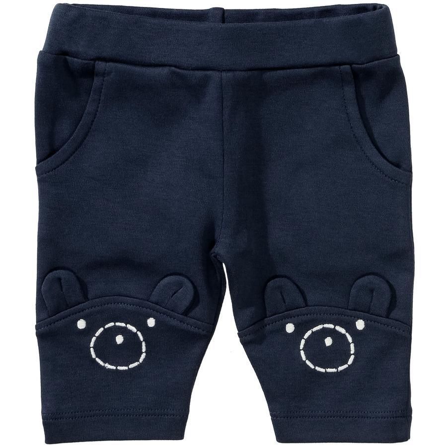 STACCATO Pantalone felpa scuro navy scuro