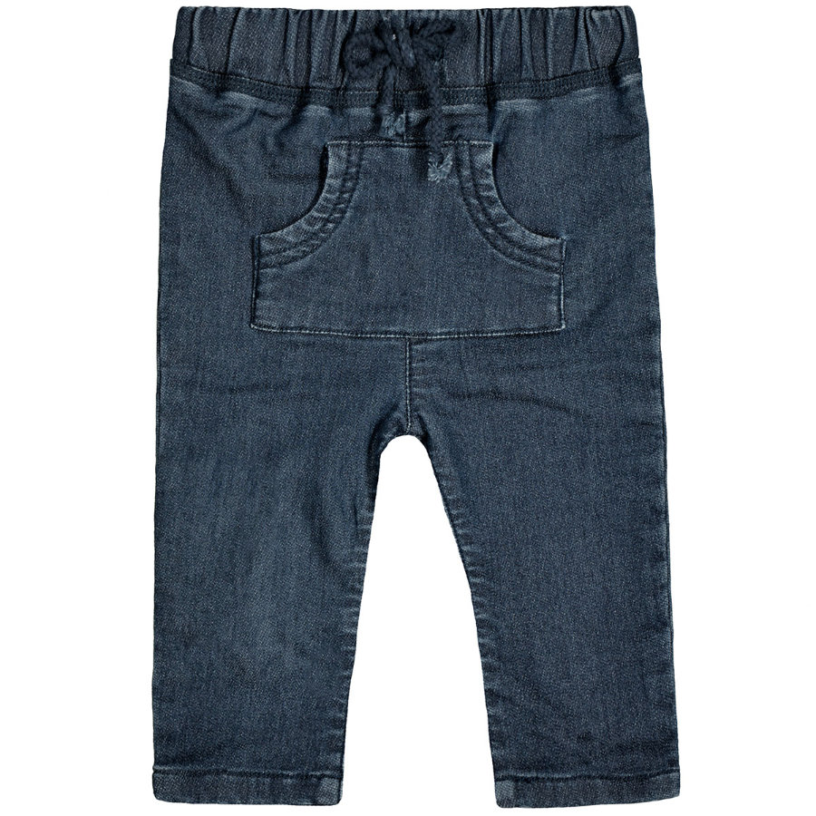 STACCATO Boys Jogginghose blue denim