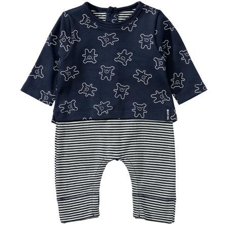 STACCATO Baby Overall dark navy