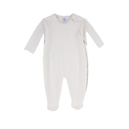 Sanetta Schlafanzug broken white