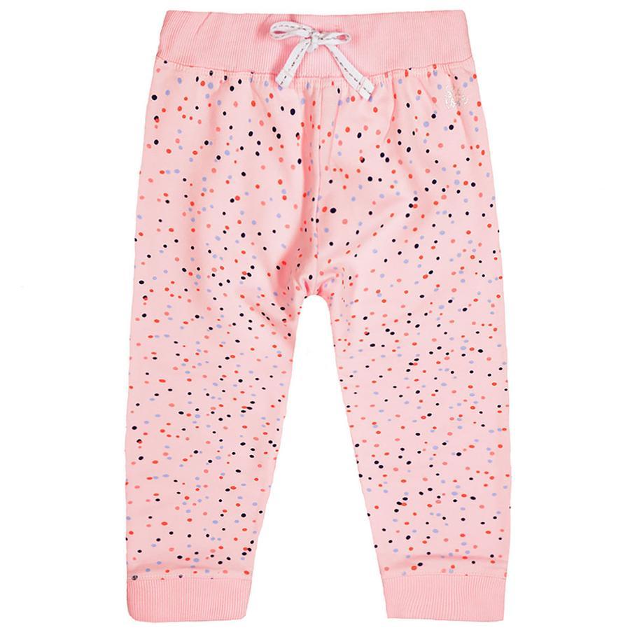 STACCATO Girl pantalon de survêtement s rose