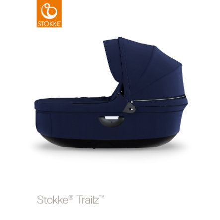 STOKKE® Babyschale für Trailz™ Deep Blue