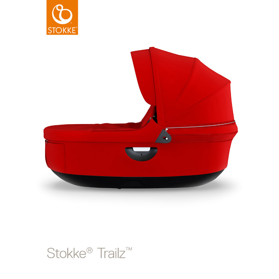 STOKKE® Babyschale für Trailz™ Red