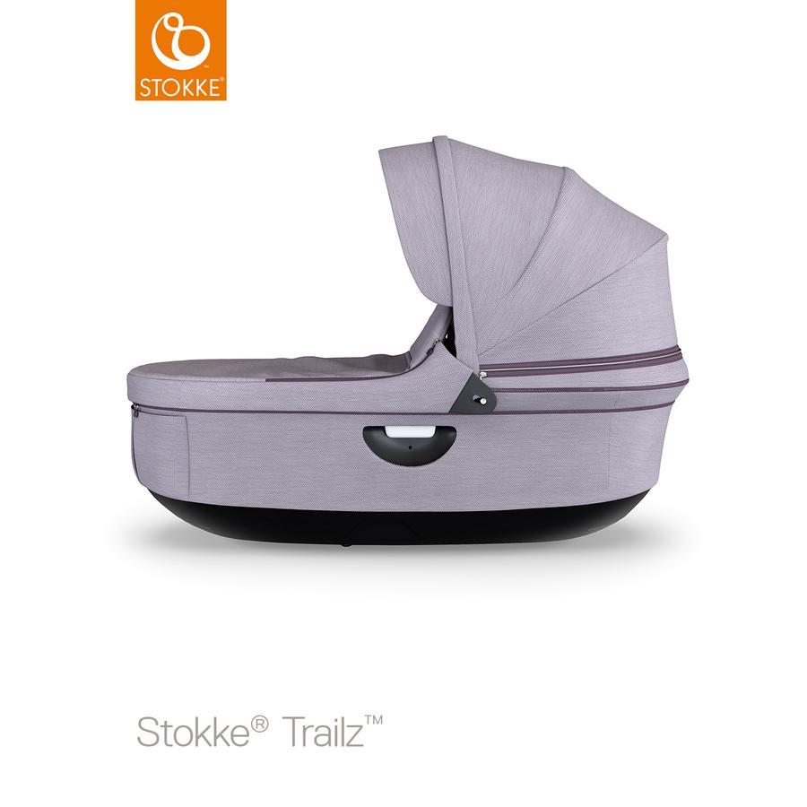 STOKKE® Babyschale für Trailz™ Brushed Lilac