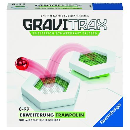 Ravensburger Extension trampoline pour circuit à billes GraviTrax