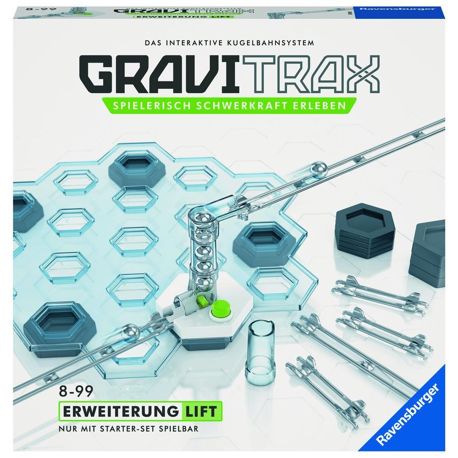Ravensburger Extension ascenseur pour circuit à billes GraviTrax