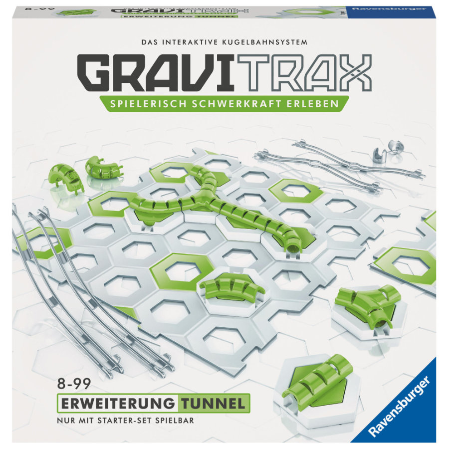 Ravensburger GraviTrax Tunnel