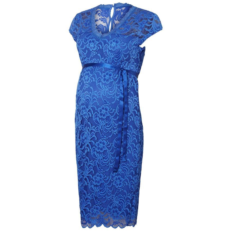 Mama Licious Kjole MLMIVANA Dazzling Blue