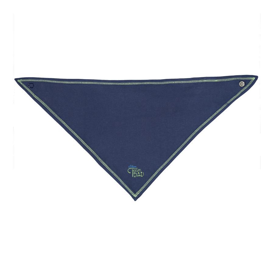 s.Oliver Scarf dark blue