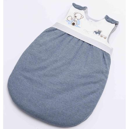 Collection Saco de Dormir de Invierno de Be Be `s acolchado Oskar azul