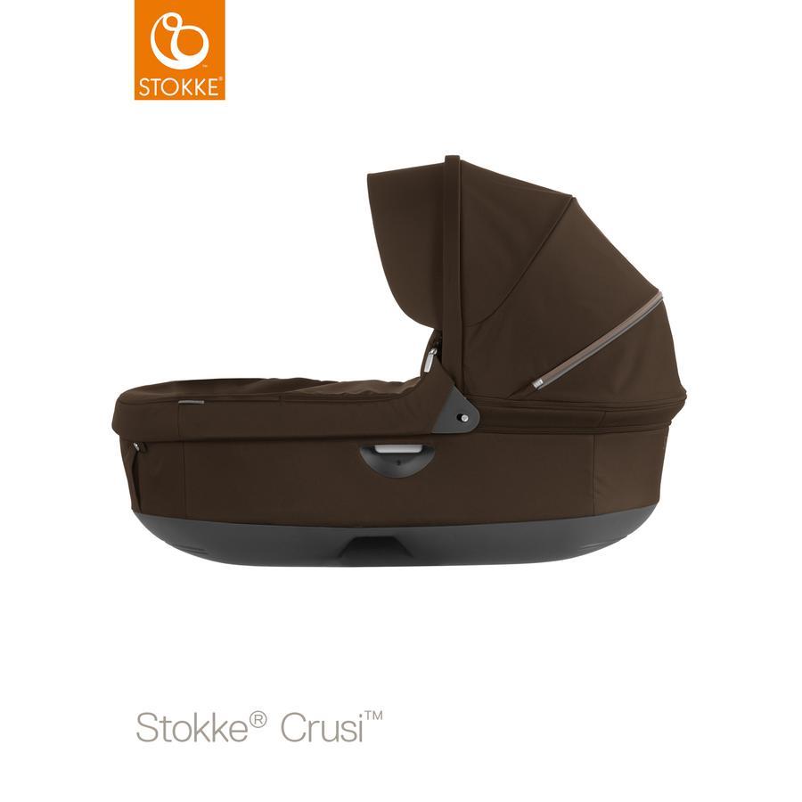 STOKKE® Babyschale für Crusi™ & Trailz™ Brown