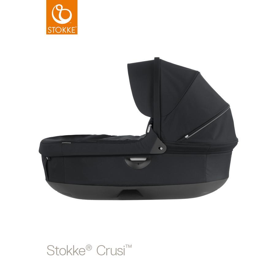 STOKKE® Babyschale für Crusi™ & Trailz™ Black