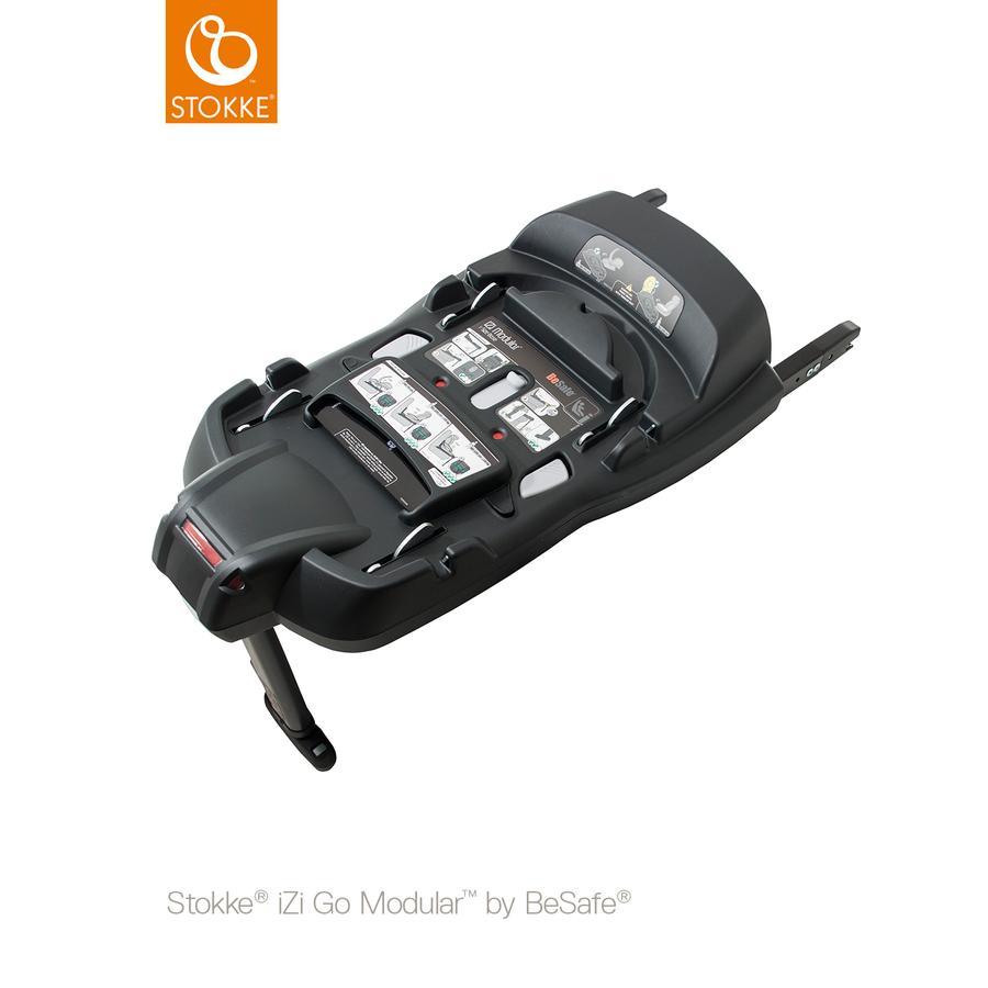STOKKE® iZi Go™ Modular™ by BeSafe® Isofix Base