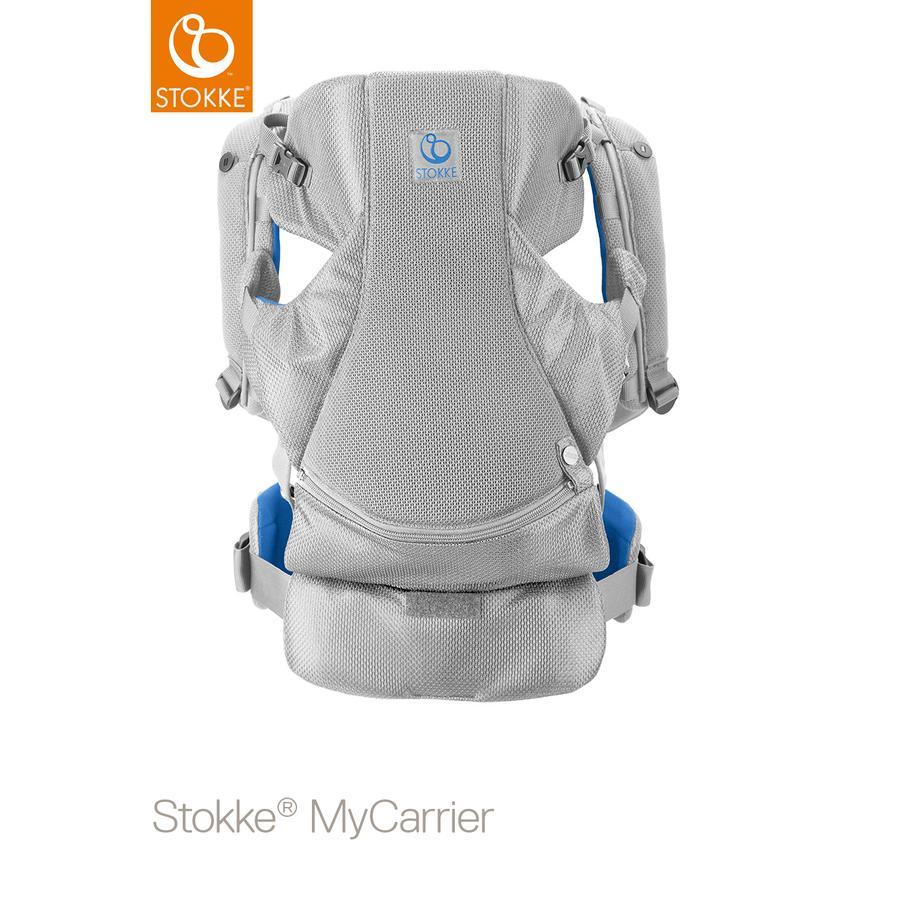 STOKKE® MyCarrier™ Bauchtrage marina mesh
