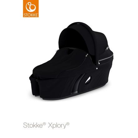 STOKKE® Babyschale Xplory® V6 Black