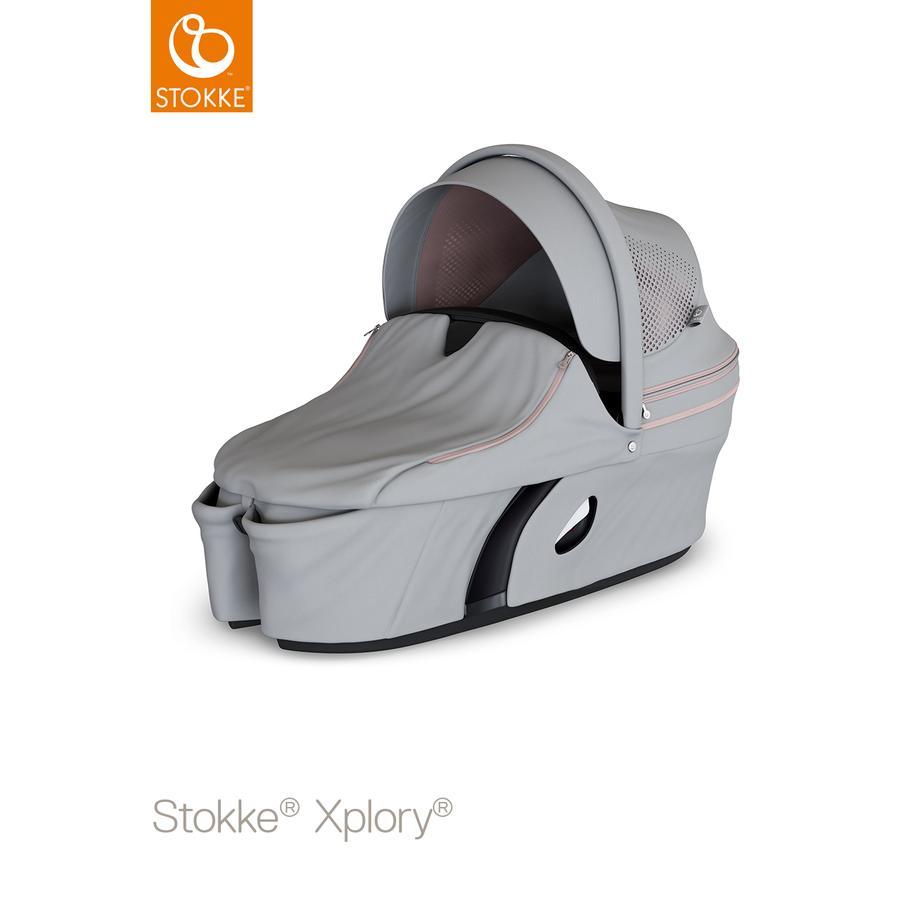 STOKKE® Babyschale Xplory® V6 Athleisure Pink