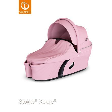 STOKKE® Babyschale Xplory® V6 Lotus Pink
