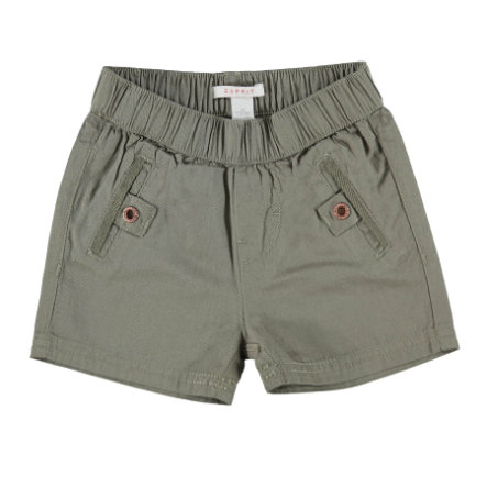 ESPRIT Boys Shorts pale khaki