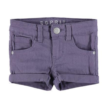 ESPRIT Girls Shorts blossom mauve