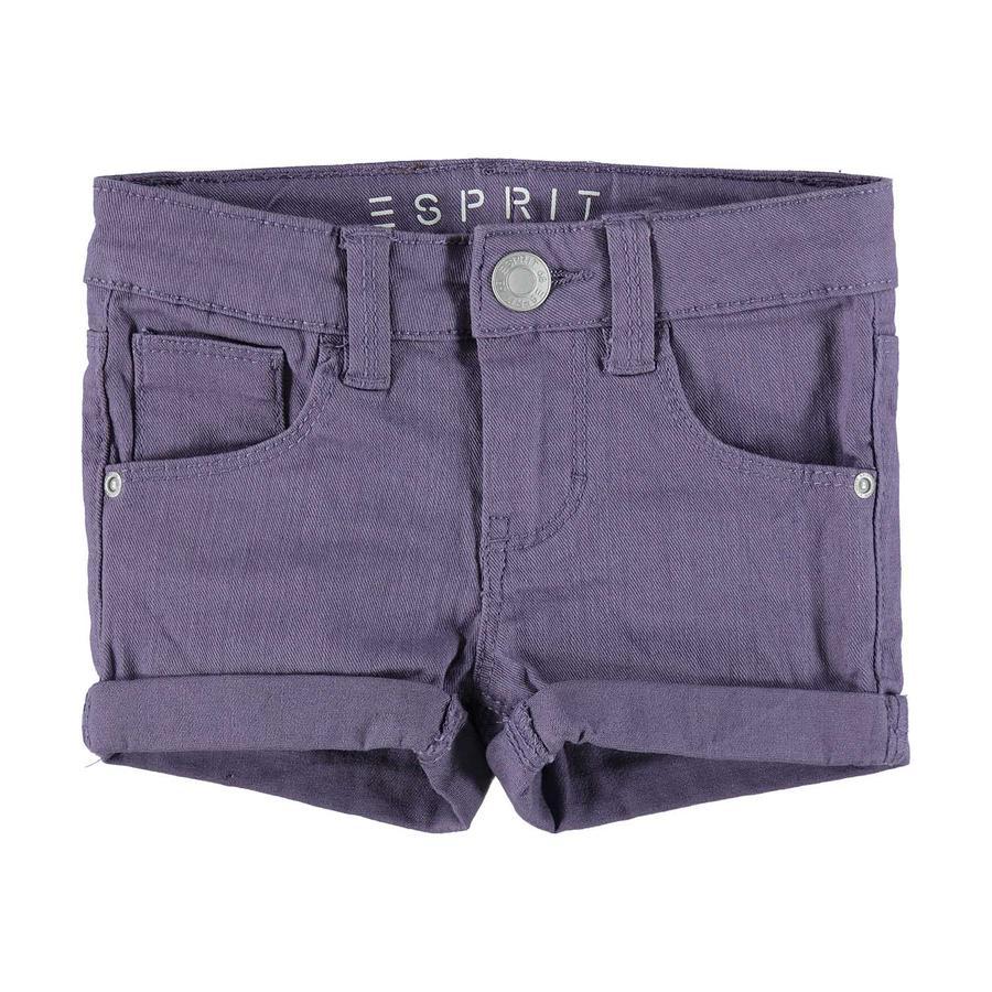 ESPRIT Girl s Shorts flor de malva