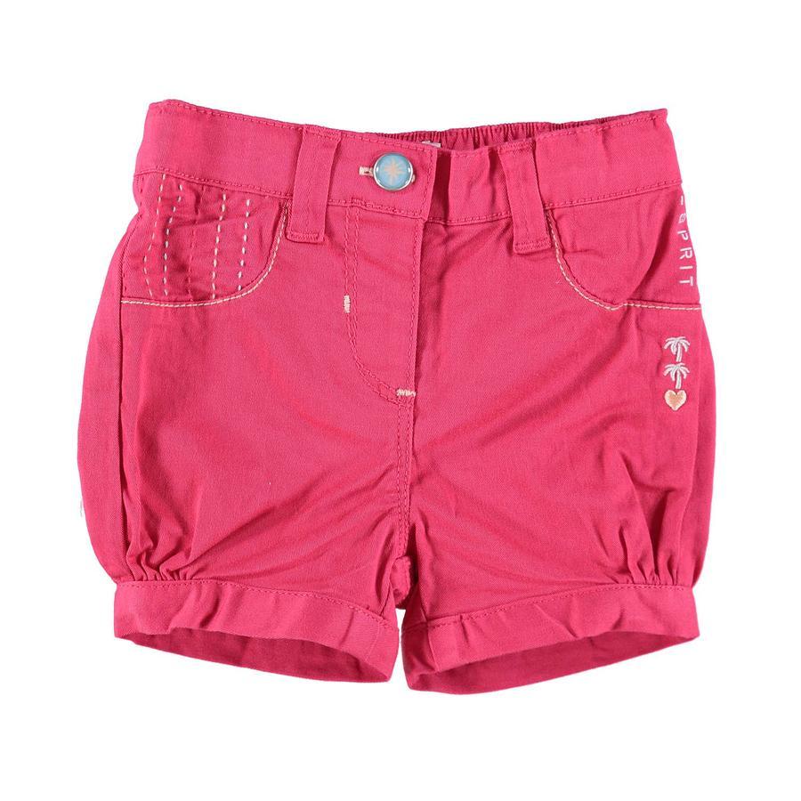 ESPRIT Shorts rose