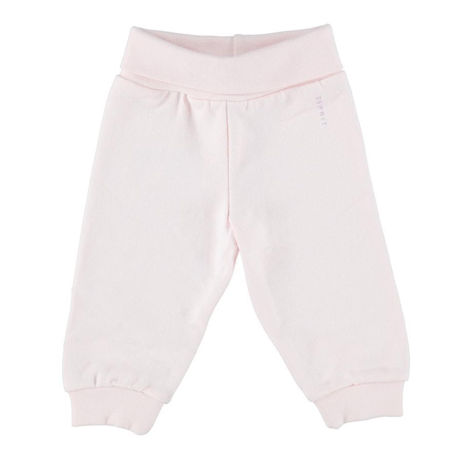 ESPRIT Girl s Pantalones de sudor desnudos