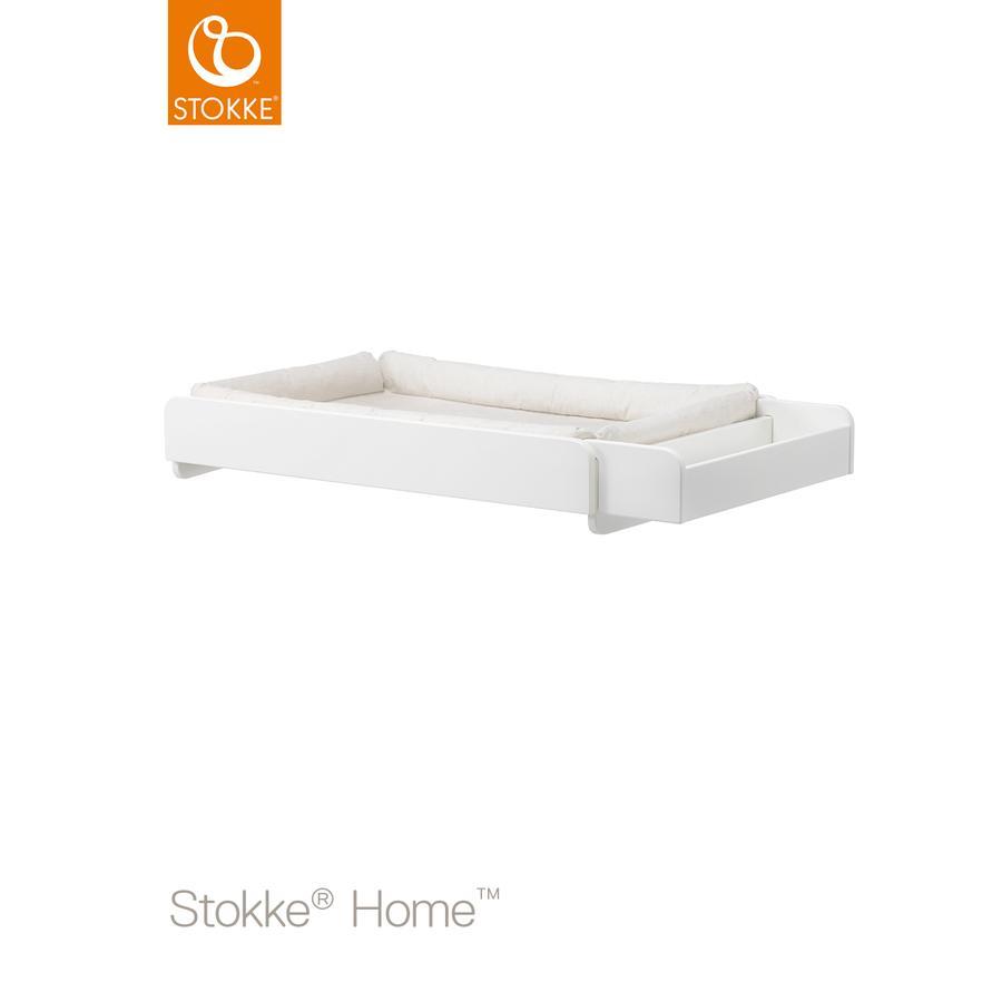 STOKKE® Home™ Changer Wickelaufsatz weiß