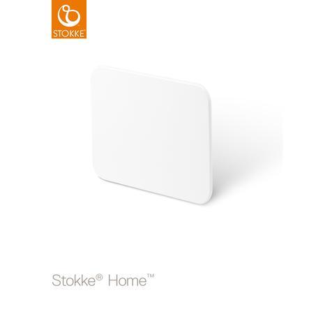 STOKKE® Home™ Bett Guard Rausfallschutz weiß