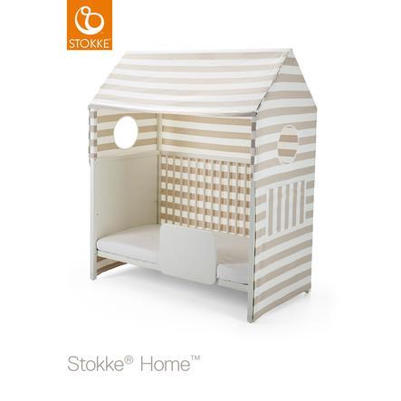 STOKKE® Home™ Bett Zelt Beige Stripe