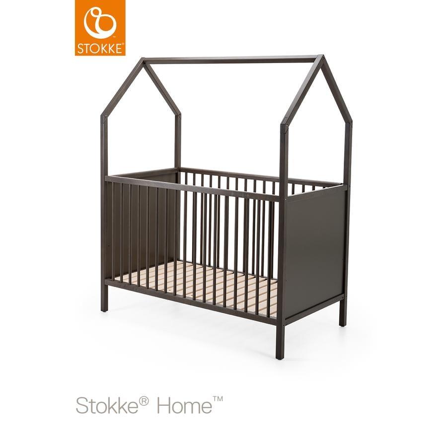 STOKKE® Home™ Bett Hazy Grey