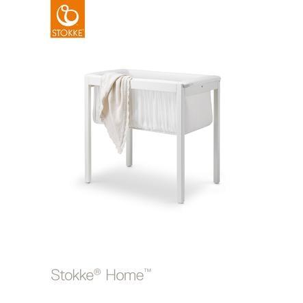 STOKKE® Home™ Cradle Wiege weiß