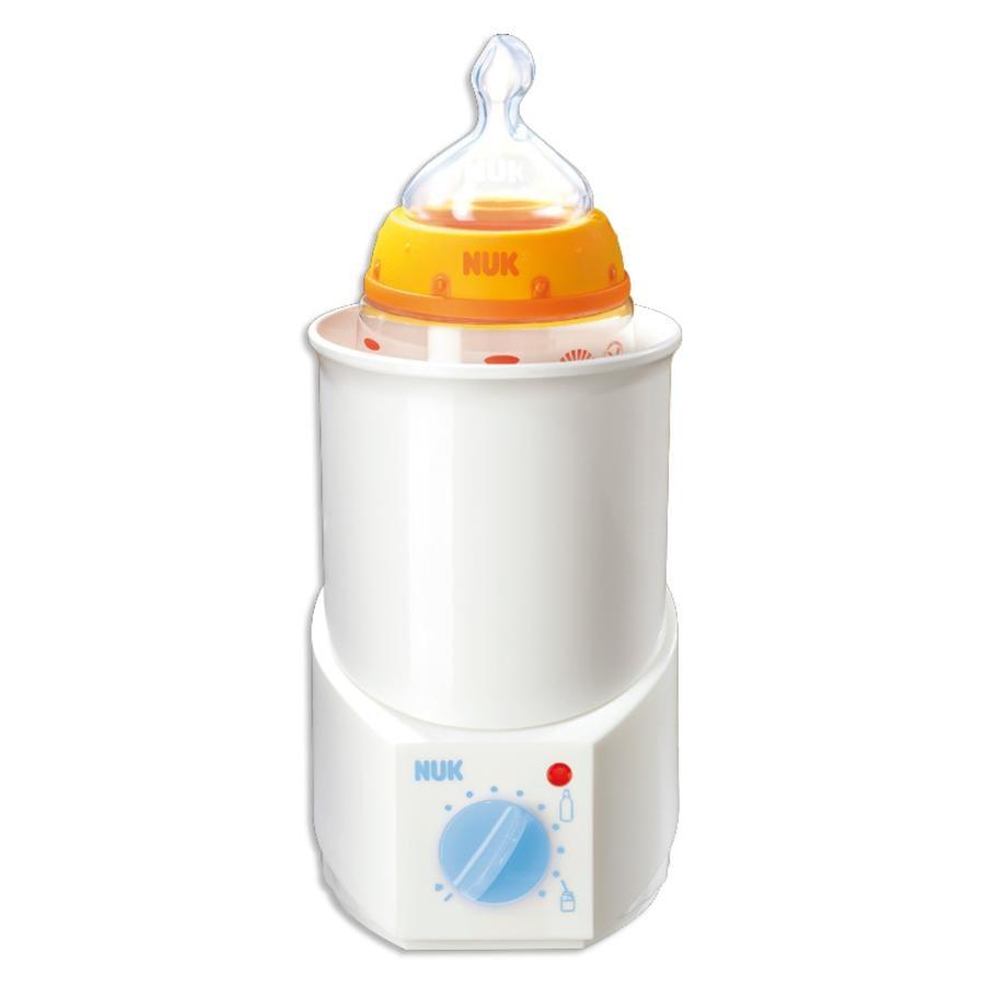 NUK Babyvoedingsverwarmer Thermo Constant
