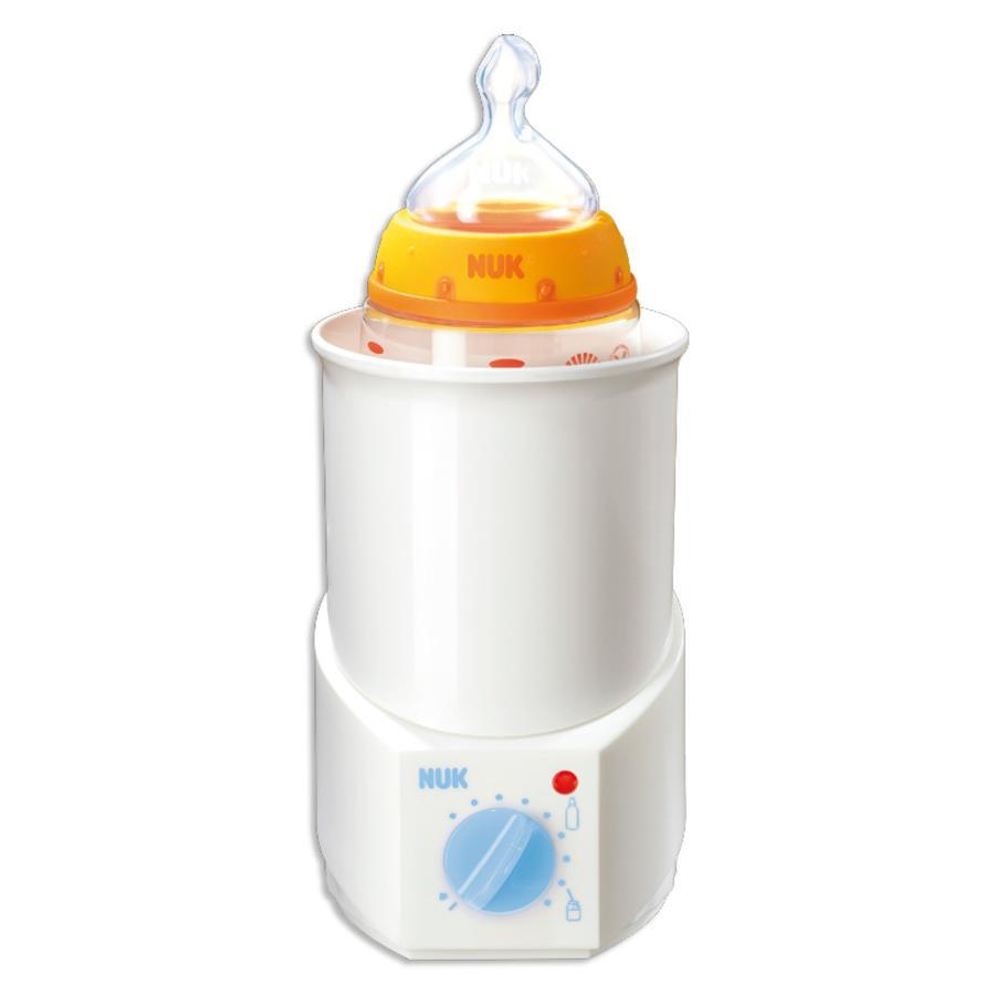 Ohřívačka dětských lahviček NUK Thermo Constant – naše nejlépe se prodávající ohřívačka