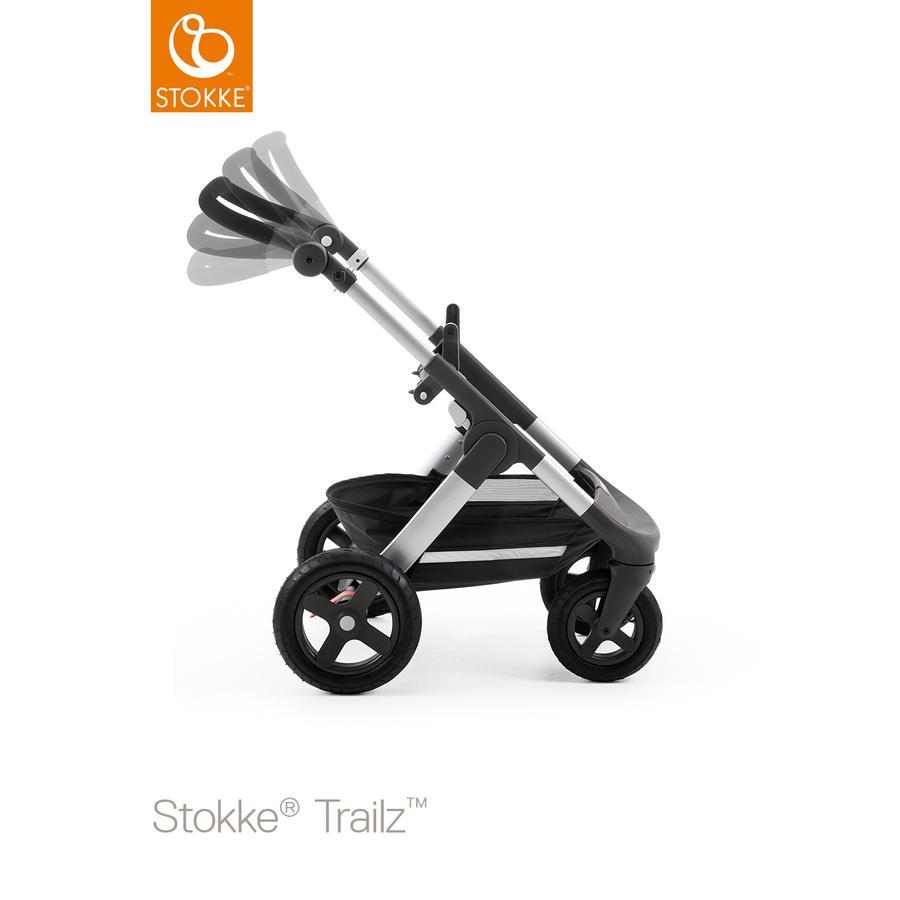 STOKKE® Trailz™ Chassis mit Geländerädern