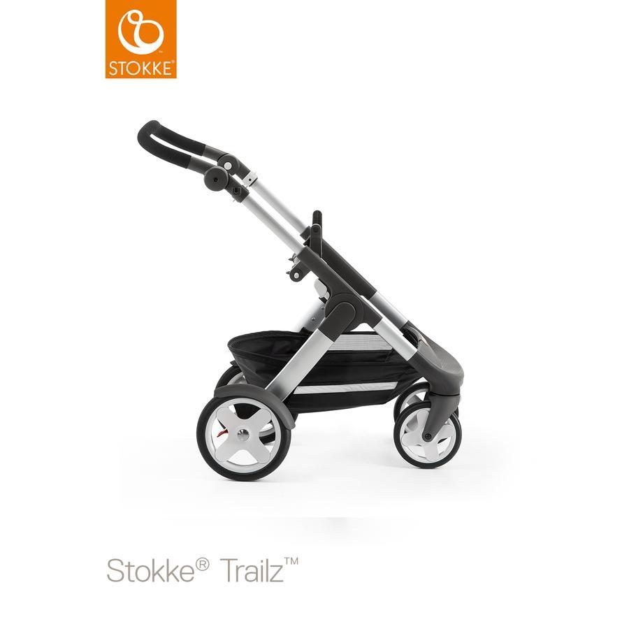 STOKKE® Trailz™ Chassis mit Klassikrädern