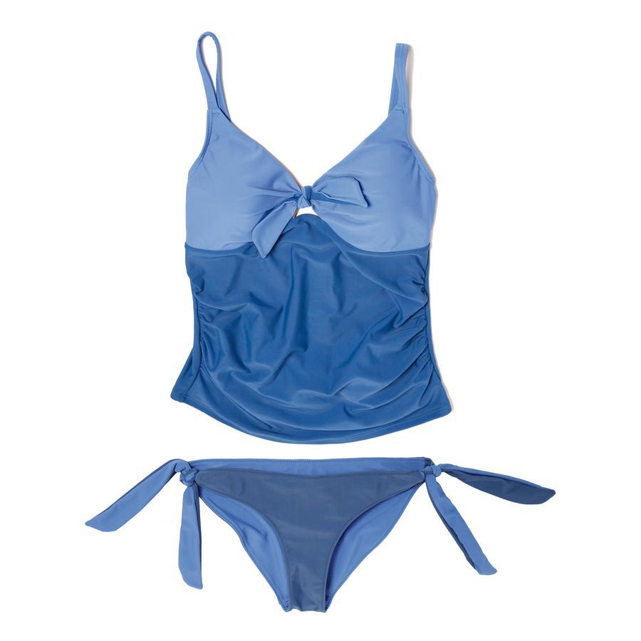 petit amour Tankini de bain de grossesse Amy, bleu