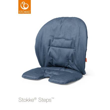 STOKKE® Steps™ Baby Set Sitzkissen blau