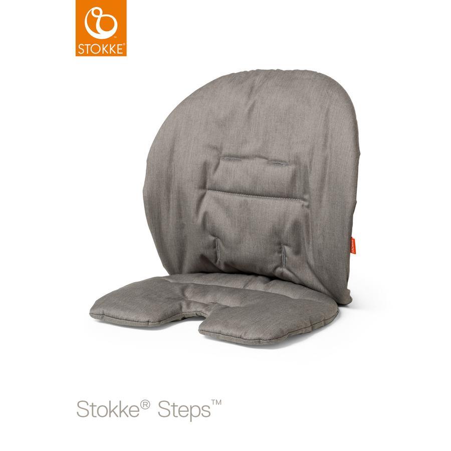 STOKKE® Steps™ Baby Set Sitzkissen Greige