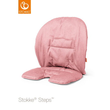 STOKKE® Steps™ Baby Set Sitzkissen pink