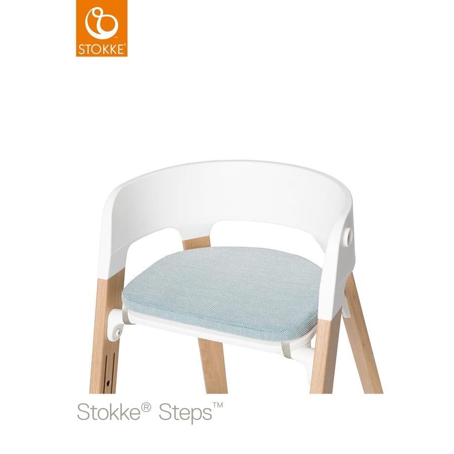 STOKKE® Steps™ Sitzkissen Jade Twill