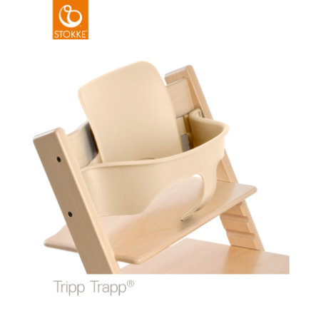 STOKKE® Tripp Trapp® Baby Set natur