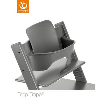 STOKKE® Tripp Trapp® Baby Set Storm Grey