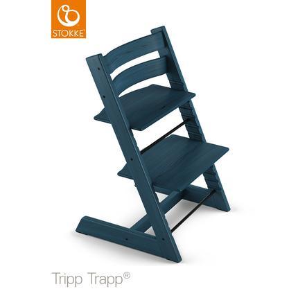 STOKKE® Tripp Trapp® Hochstuhl Buche Midnight Blue