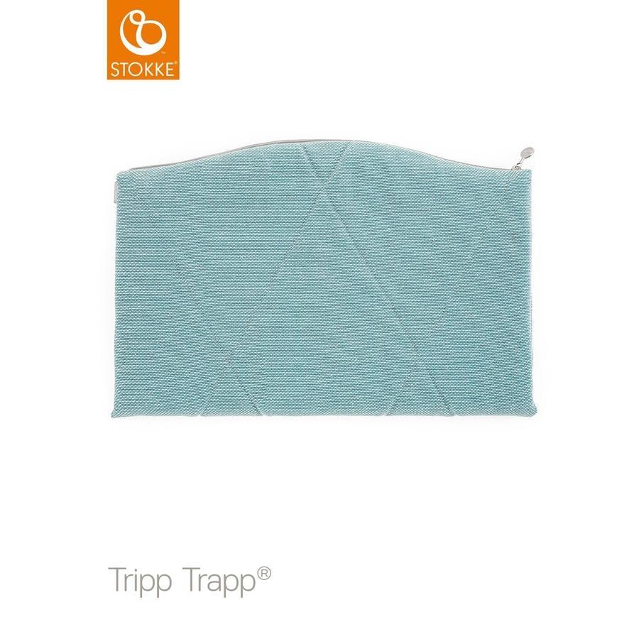 STOKKE® Tripp Trapp® Junior Sitzkissen Jade Twill