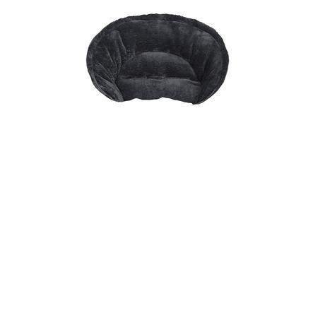 ODENWÄLDER Lämpöpussi Keep Heat XL, antrasiitti